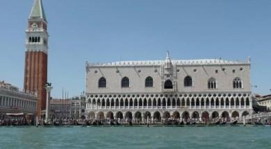 San Marco Meydanı ve Aziz Mark'ın Çan Kulesi, Venedik Gezilecek Yerler