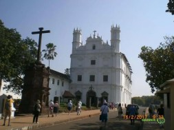 Arkeoloji Müzesi, Mormugao, Goa
