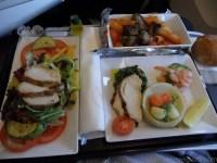 Comfort Class Yemeği, Brezilya Gezisi Notları