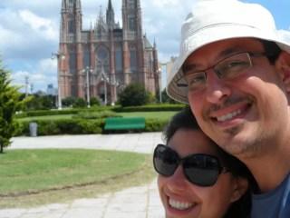 La Plata Plaza Mariano Moreno 2