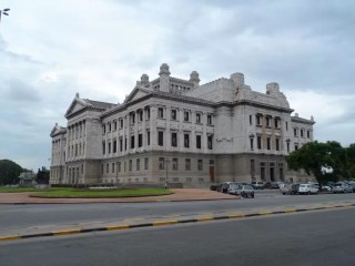 Montavideo Parlamento Binası