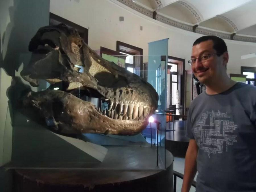 Museo de La Plata'da 2