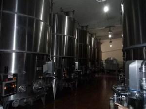 Turasan fabrikasında