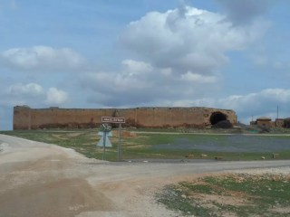 Han-ül Barür Kervansarayı