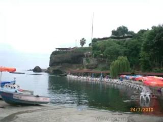Trabzon Sahili