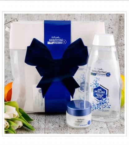 hyaluronzuur giftpack & micellar water