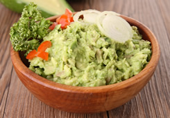 guacamole avocado - avocado gezond