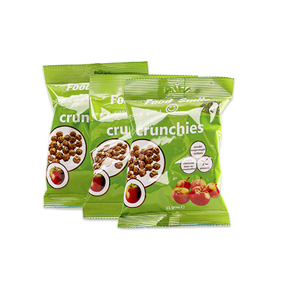 Crunchies Appel