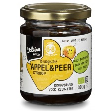 appel peer smaak