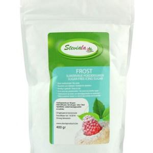 Frost Steviala suikervervanger