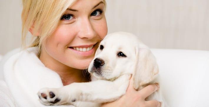 Hondenallergie allergisch zijn voor honden en dan