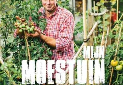 Mijn Moestuin – Wim Lybaert en Laurence Machiels