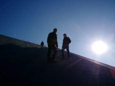 Band Bild #1 - Hoxha Pyramide