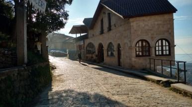 Unterwegs in Kruja