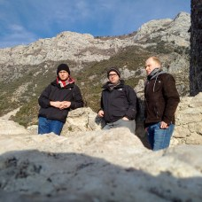 Band Bild #2 in Kruja