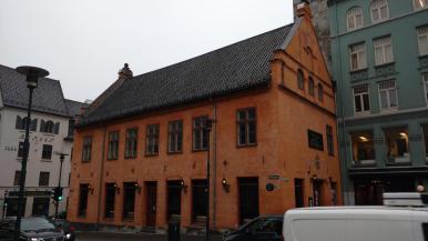 Haus von 1641