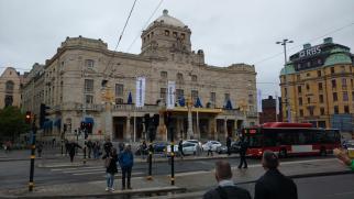 The Royal Dramatic Theatre Dramaten