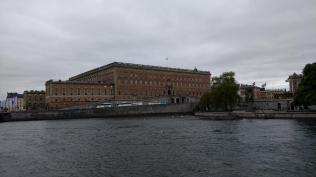 Das Stockholmer Schloss