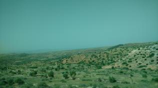 Auf dem Weg nach Ouzoud
