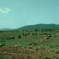 Von Marrakesch nach Ouzoud