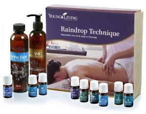 Raindrop Starter Kit