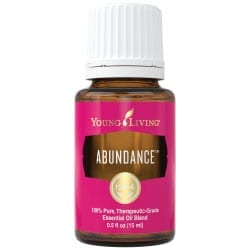 Abundance Oil Blend