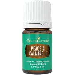Peace and Calming II