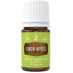 Lemon Myrtle Essential Oil, 5ml