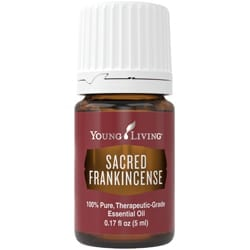 Sacred Frankincense Oil, 15ml