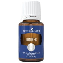 Juniper Essential Oil, 15 ml