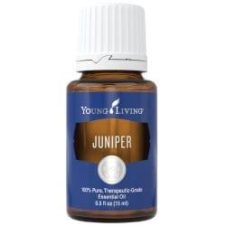 Juniper Essential Oil, 15 ml