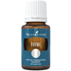 Thyme Essential Oil - 15 ml