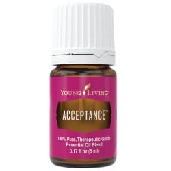 Acceptance Essential Oil Blend, 5 ml.