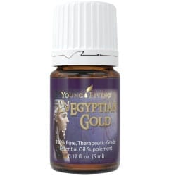 Egyptian Gold Essential Oil Blend # 3352