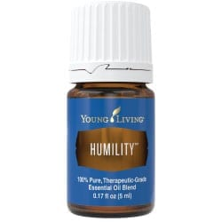 Humility Essential Oil Blend, 5 ml