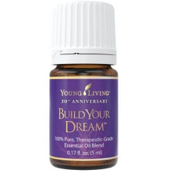 Build Your Dream Oil Blend