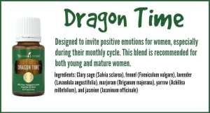 Dragon Time Blend 3327