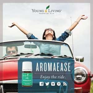 AromaEase Blend