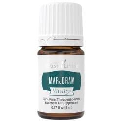 Marjoram Vitality Oil