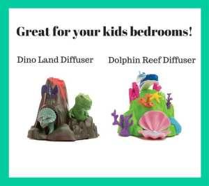 Kidscents-Diffuser
