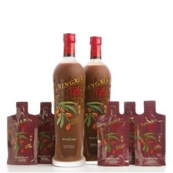 Ningxia Red Combo Pack