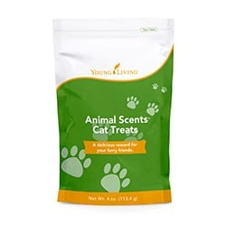 Animal Scents Cat Treats
