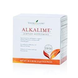 AlkaLime Stick Packs