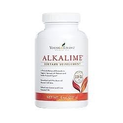 AlkaLime Alkaline Mineral Complex, 3199