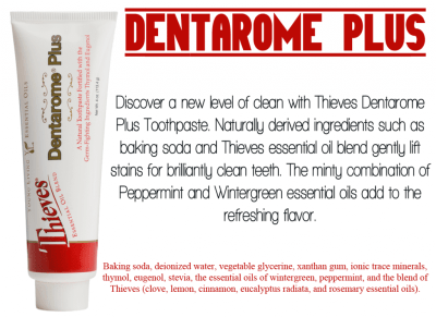dentarome-plus