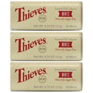 Thieves Mints, 3 pack