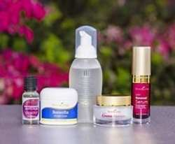 Premium Facial Care Products