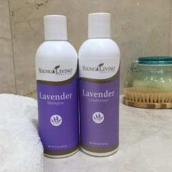 lavender-hair-care