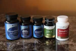 Young Living Supplements