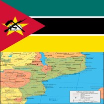 Map_Flag_of_Mozambique